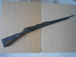 EPAVE MAUSER 98 K - Decorative Weapons