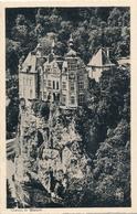 CPA - Belgique - Château Walzin - Dinant