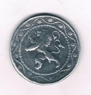 25 CENTIMES 1916 BELGIE /5345/ - 1909-1934: Albert I