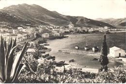 POSTAL  -PORT DE LA SELVA -GIRONA  -VISTA PARCIAL - España