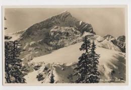 AI55 Die Alpspitze - RPPC - Germany