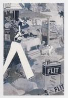AI55 Advertising - Flit - Reproduction - Advertising