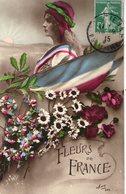 Fleurs De France - Patriotiques