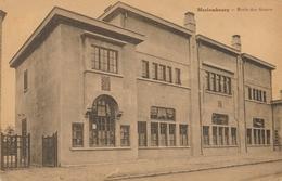 CPA - Belgique - Mariembourg - Ecole Des Soeurs - Couvin
