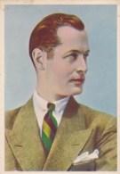 AL65 Actor Film Star - Robert Montgomery - Actors