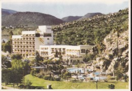 AM14 Hot Water Springs, Montagu, South Africa - South Africa
