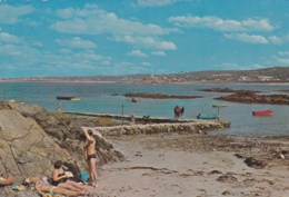 AM14 Rocquaine Bay, Guernsey, Channel Islands - Guernsey