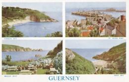 AM14 Guernsey Multiview - Guernsey