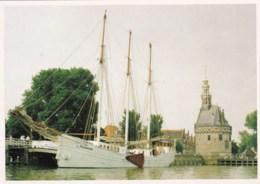 AM14 Shipping - Sailing Ships, Amazone, Driemastzeilschoener - Sailing Vessels