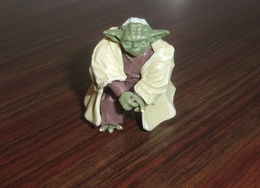 Figurine STAR WARS - YODA - Figurillas