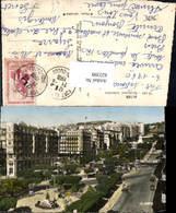 622399,Alger Algier Boulevard Laferriere Algeria - Ohne Zuordnung