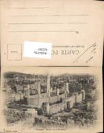 622397,Timgad Maison De La Piscina Algeria Pub J. Geiser - Ohne Zuordnung