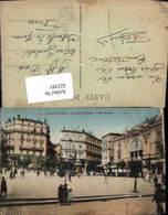 622393,Constantine Place De La Brecno Credit Foucier Algeria - Ohne Zuordnung