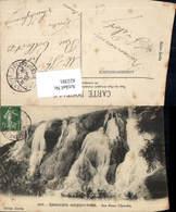 622391,Hammam Maskhoutine Les Eaux Chaudes Wasserfall Algeria - Algerien