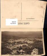 622386,Tlemcen Panorama Pris Du Plateau De Lella-Seti Algeria - Ohne Zuordnung