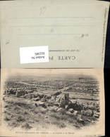 622385,Ruines Romaines De Timgad Le Capitole Et Les Thermes Algeria - Algerien