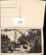 622384,Tlemcen Minaret D Agadir Algeria - Algerien