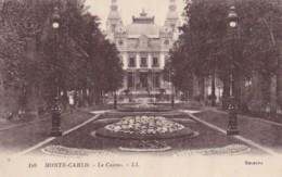 AN24 Monte Carlo, Le Casino - LL Postcard - Monte-Carlo