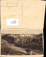 622377,Constantine Le Pont Sidi Rached Brücke Algeria - Algerien