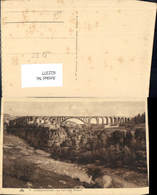 622377,Constantine Le Pont Sidi Rached Brücke Algeria - Ohne Zuordnung