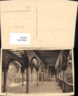 622376,Constantine Interieur Du Palais Du Dar-El-Bey Algeria - Ohne Zuordnung