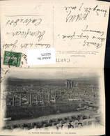622375,Ruines Romaines De Timgad Vue Generale Algeria - Ohne Zuordnung
