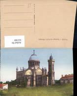 622368,Alger Algier Basilique De Notre-Dame D Afrique Algeria - Ohne Zuordnung