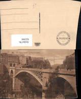 622364,Constantine Le Pont El Kantara Brücke Algeria - Ohne Zuordnung