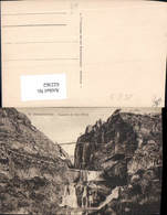 622362,Constantine Cascade De Sidi M Cid Brücke Wasserfall Algeria - Algerien