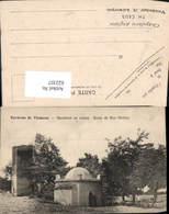 622357,Environs De Tlemcen Marabout En Ruines Route De Bou Medine Algeria - Algerien
