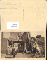622356,Sidi Okba Porte D Entree Algeria - Ohne Zuordnung