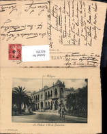 622355,Alger Algier Le Palais D Ete Du Gouverneur Algeria - Algerien