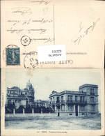 622351,Oran Boulevard Front-de-Mer Algeria - Algerien