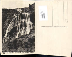 622350,Tlemcen Cascades D El Ourit Chute De L Eventail Wasserfall Algeria - Algerien