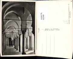 622349,Kairouan L Interieur De La Grande Mosquee Tunisia - Tunesien