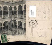622337,Alger Algier Interieur De La Bibliotheque Bibliothek Algeria - Ohne Zuordnung