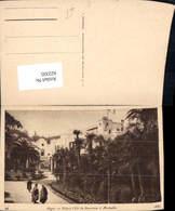 622335,Alger Algier Palais D Ete Du Gouverneur A Mustapha Algeria - Algerien