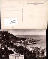 622334,Alger Algier Vue Sur Bab-El-Qued Et Notre-Dame D Afrique Algeria - Algerien