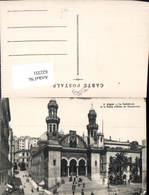 622331,Alger Algier La Cathedrale Et Le Palais D Hiver Du Gouverneur Algeria - Algerien