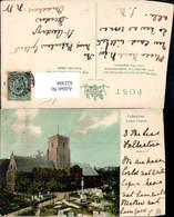 622304,Folkestone Parish Church United Kingdom - Ohne Zuordnung