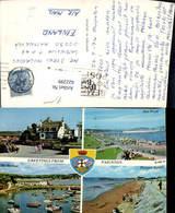 622299,Mehrbild Ak Paignton The Harbour Preston Sands Sea Front United Kingdom - Ohne Zuordnung