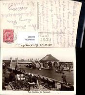 622297,Rock Gardens Gt. Yarmouth United Kingdom - Ohne Zuordnung