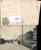 622296,Folkestone The Leas Promenade United Kingdom - Ohne Zuordnung