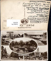 622293,Mehrbild Ak Nottingham Arch Of Remembrance Trent Brigde United Kingdom - Ohne Zuordnung