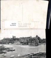 622284,Windsor Castle From River Boote Schwan Schwäne United Kingdom - Ohne Zuordnung