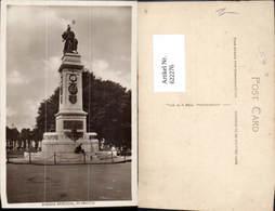 622276,Plymouth Armada Memorial United Kingdom - Ohne Zuordnung