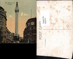 622274,London The Monument United Kingdom - Ohne Zuordnung