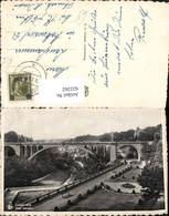 622262,Luxembourg Pont Adolphe - Ansichtskarten
