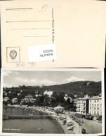622255,Rapallo Strand Ufer Italy - Italien
