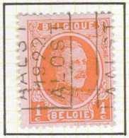 OCB N° 190 / OCVB N° 2918   AALST 1922 ALOST - Préoblitérés